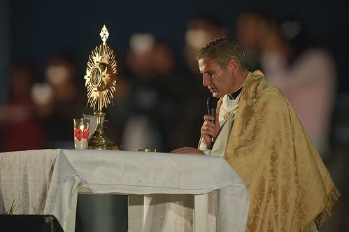 Padre Juan Rivas, L.C. Hora Santa