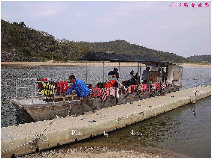 安東河回村하회마을