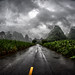 All roads lead to Guangxi by Robert Lio