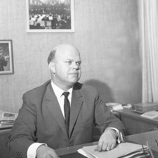 Åsmund Oftedal (1966)