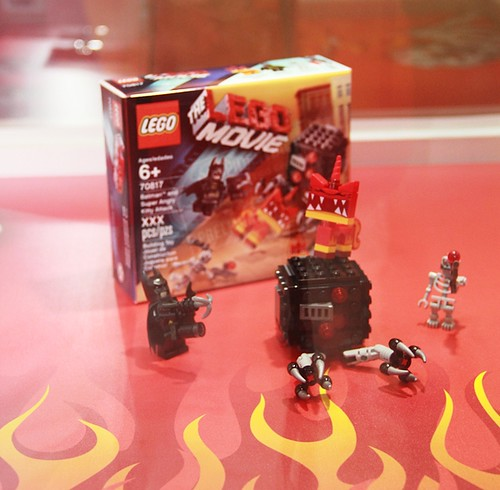 The LEGO Movie 70817