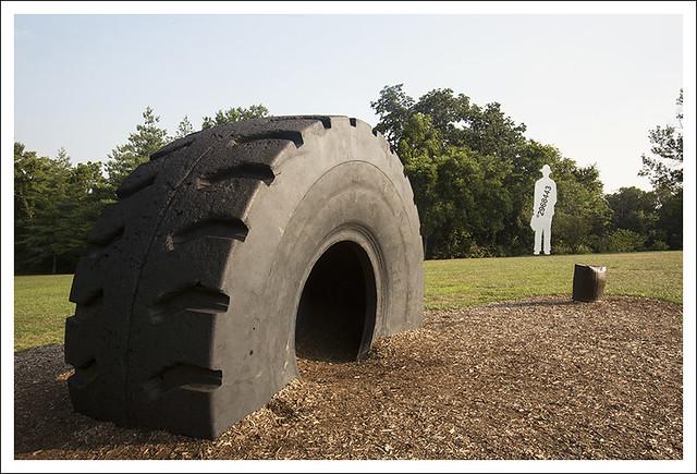 Laumeier Sculpture Park 2014-07-20 15
