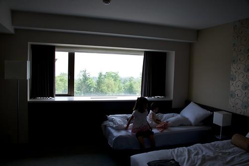 磐梯山高原ホテル部屋