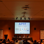 APFF Symposium - July 7, Seattle, WA