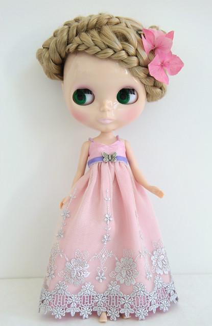 Glenda's Gown