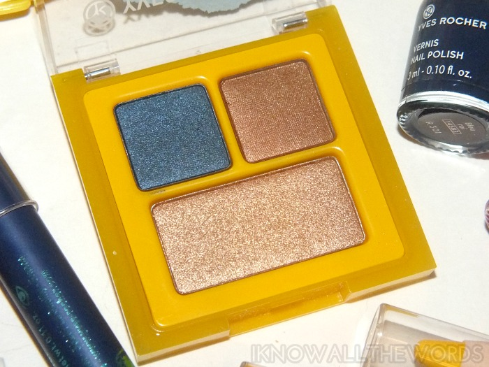 yves rocher 2014 summer collection- eye trio  (1)