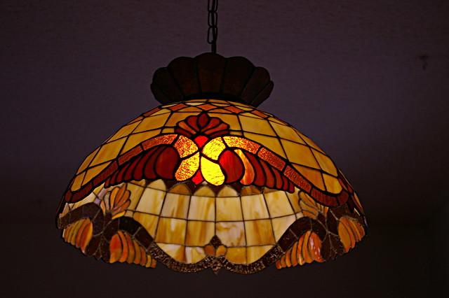 Illumination: Favorite Lamp