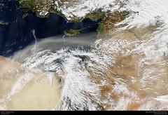 Eastern Mediterranean 2017 03 18