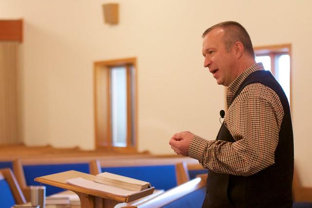 Pastor Roda