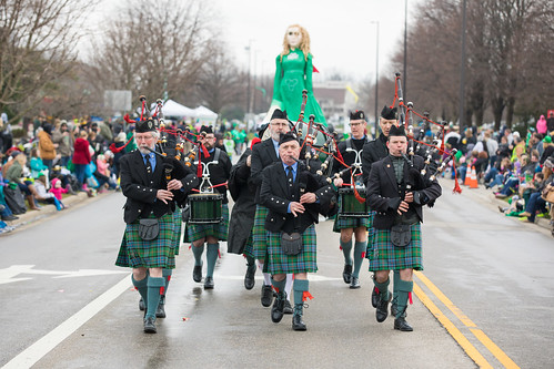 2017 St. Patrick's Day Parade
