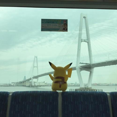橋 海 夢(˶‾᷄ ⁻̫ ‾᷅˵)  #LegolandJapan  #legoland  #PHOTO #classical  #Classicalforever #impossible #皮卡丘  #Pokemon  #寶可夢go #pokemongo #瘋得雄 #名古屋 #日本 #Japan #nagoya