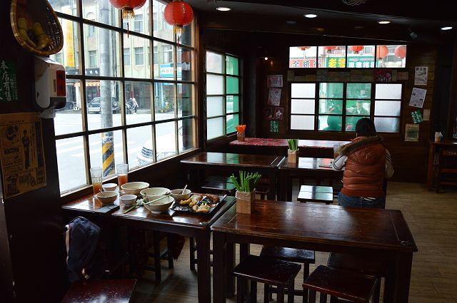 老街懷舊食堂44