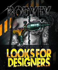 BODYFY LOOK FOR DESIGNER