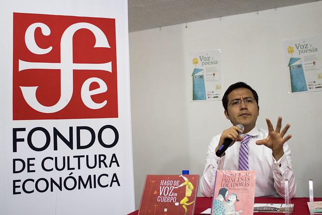 MX CL LECTURA, MARÍA BARANDA