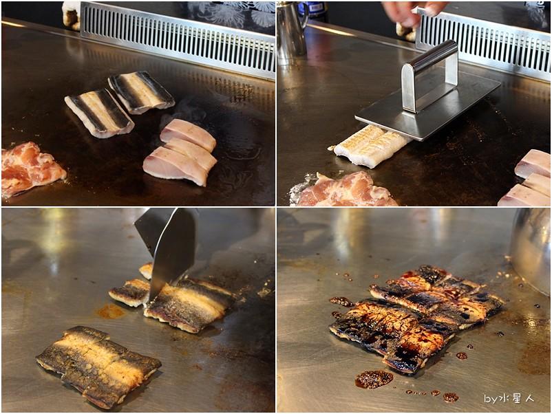 33590418335 797bb6919e b - 熱血採訪| 台中北屯【Fatty's 崇德店】整棟建築都是Fatty's餐廳,主打頂級海鮮食材的日式鐵板燒