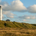 The Hirtshals lighthouse by integrity - curiosity - authenticity