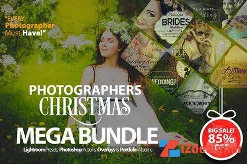 1500+ item free cho các nhiếp ảnh gia