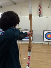 Archery Jan 2017-19