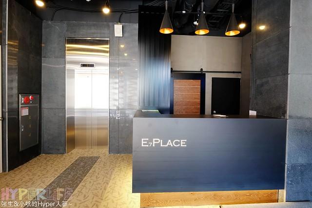 首爾住宿E7 Place (34)