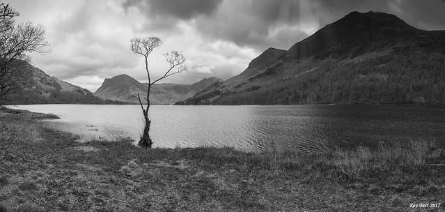 Buttermere lake, Cumbria UK, Nikon D700, AF-S VR Zoom-Nikkor 24-120mm f/3.5-5.6G IF-ED