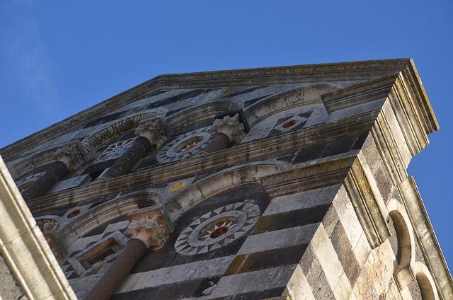 Facciata obliqua - Oblique facade