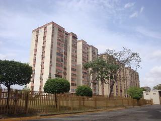 Residencias Kamarata