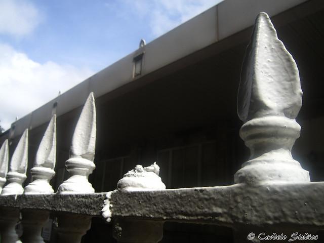 Tanjong Pagar Railway Station 02
