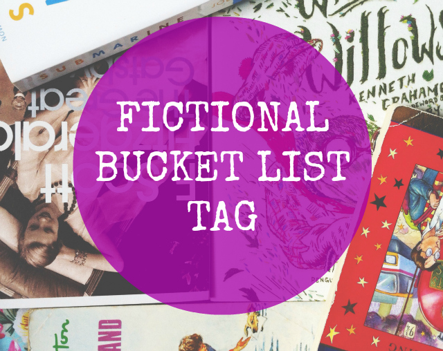 vivatramp uk lifestyle blog fictional bucket list tag