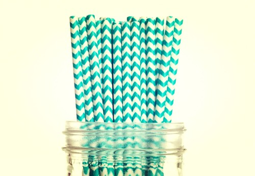 ISF Paper Straws Photo