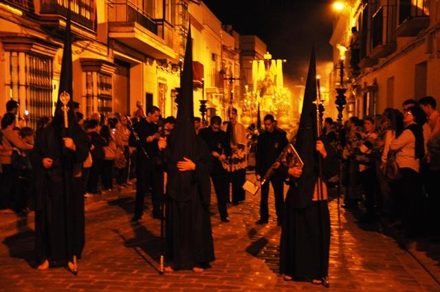 AionSur 13888589432_fcfc413354_o_d La Vera Cruz inauguró tres días Santos continuos marcados por las buenas temperaturas Cultura Semana Santa