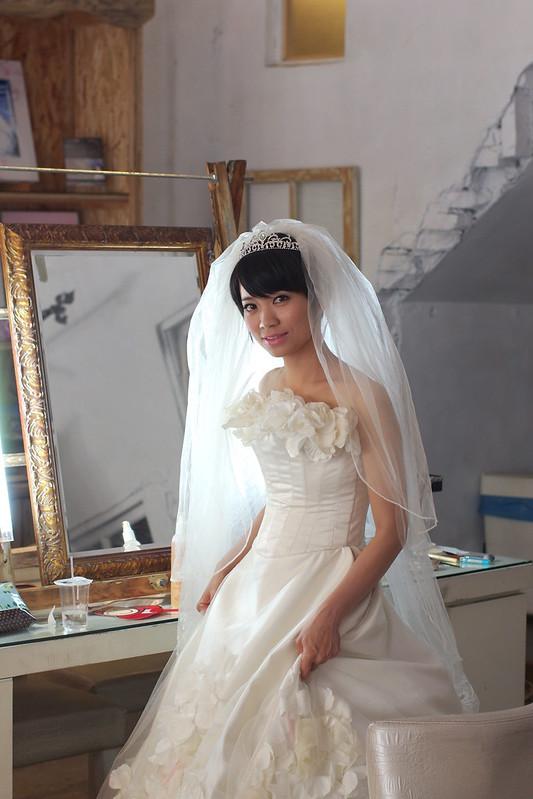 婚紗側拍~  by DA*55mm F1.4