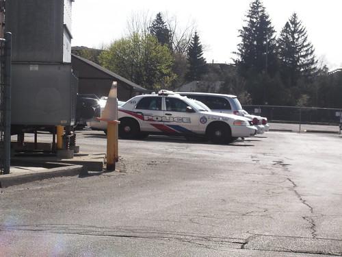 Toronto Police Division 32