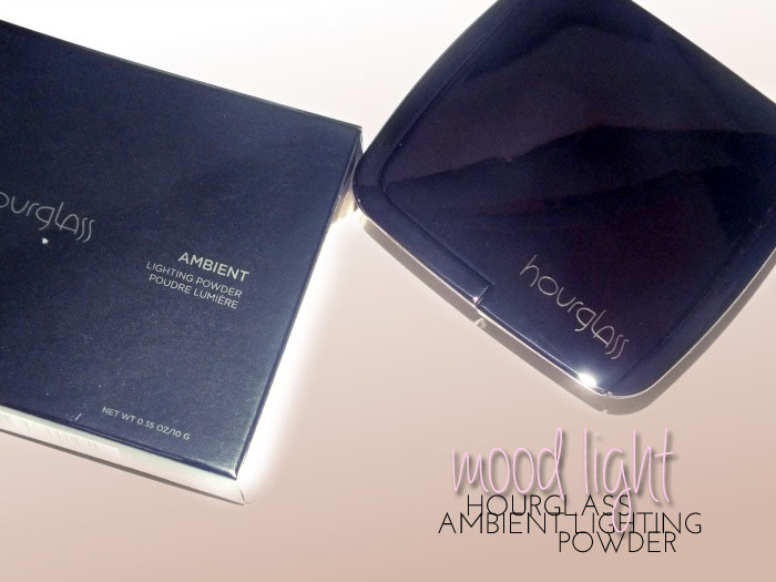 Hourglass Ambient Lighting Powder- Mood Light (5)
