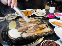 Piggys Korean BBQ
