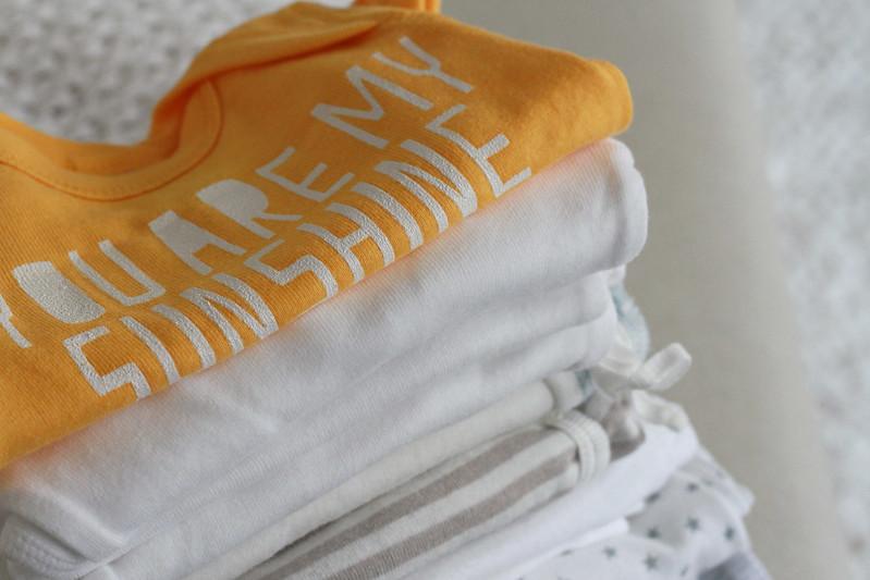 sunshine onesie