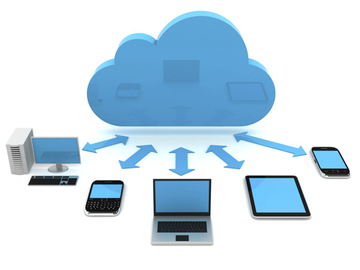 Cloud Computing 23239143
