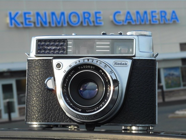 Kenmore Camera - 18 Photos & 131 Reviews - Photography ...