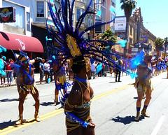 San Francisco Carnaval 2014 Parade - SambaFunk! with King Theo   508