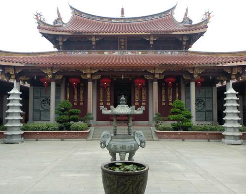 Fujian-Chongwu - Cite de pierre (28)