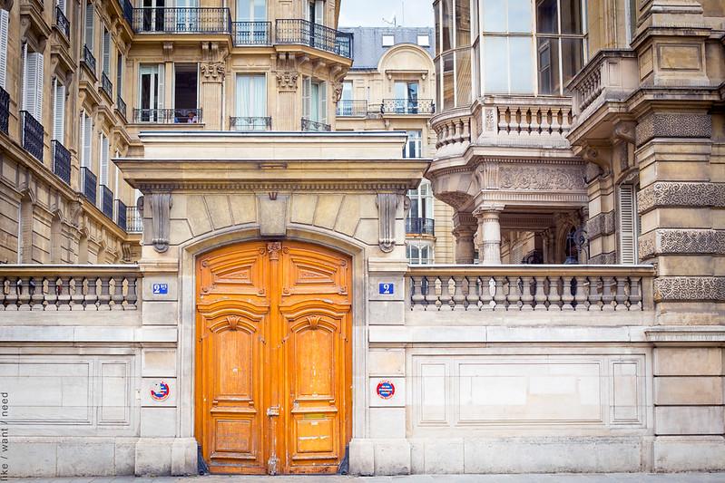 Rue de Solférino
