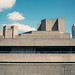National Theatre Layers by {Laura McGregor}