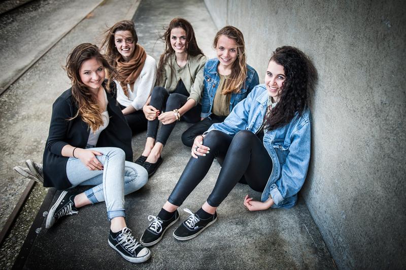 wonderful ladies