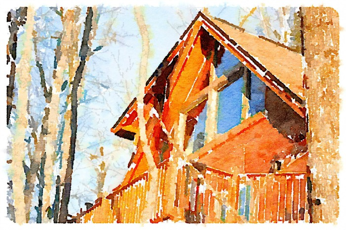 inspire me monday: waterlogue