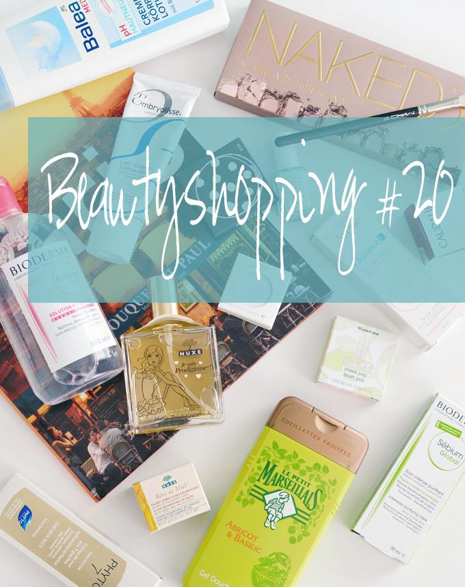 Beautyshopping #20