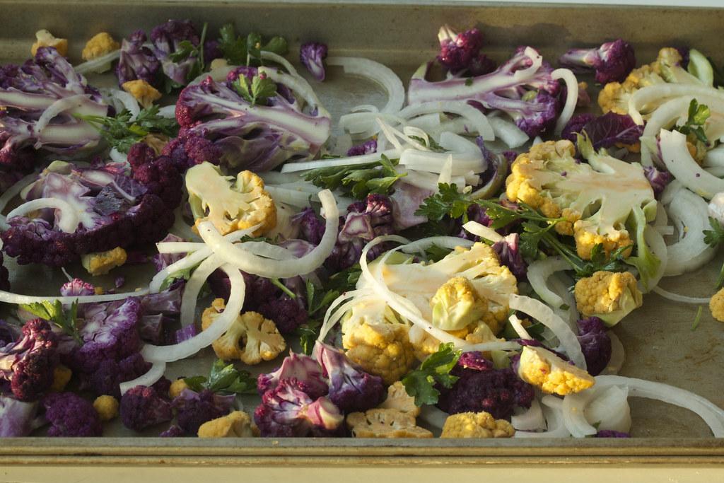 Cauliflower Sardine Penne04 - rtdbrowning