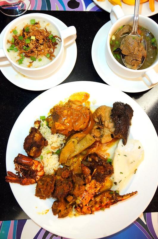 Dorsett Regency Kuala Lumpur - ramadan buka puasa buffet -017