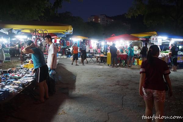 Pasar MAlam (1)