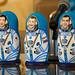 Expedition 39 Soyuz TMA-11M Landing (201405140049HQ)