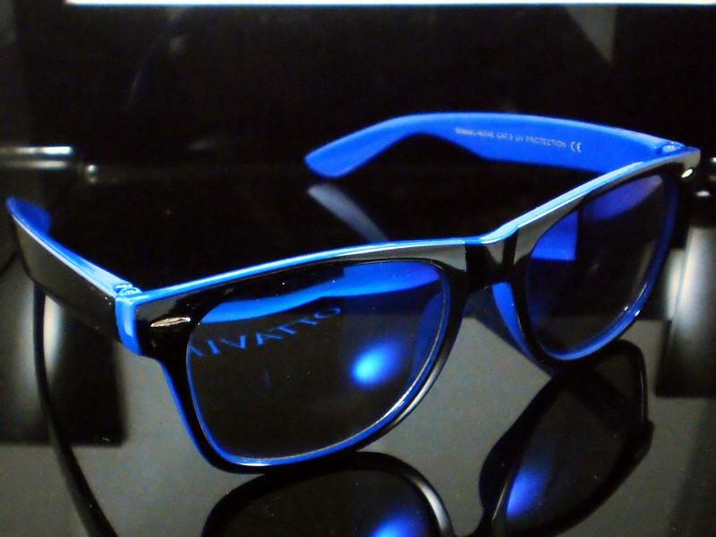 Entendidos en gafas de sol venid a mi - ForoCoches ae4dfffd202b