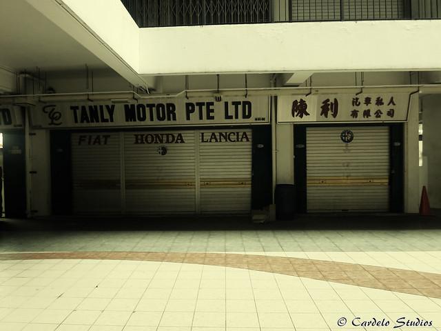 Waterloo Street - Waterloo Centre 04